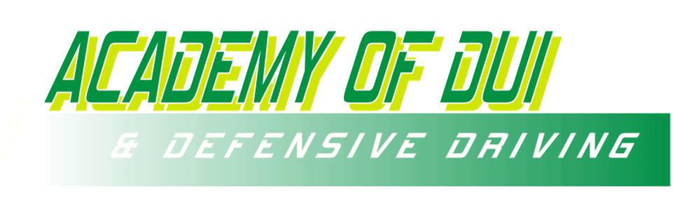 Academy of DUI & Defensive Driving